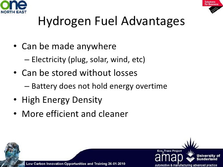 an introduction to hydrogen fuel cell Research and development of hydrogen and fuel cell technologies are motivated by the same drivers as for other new energy production/conversion/storage.