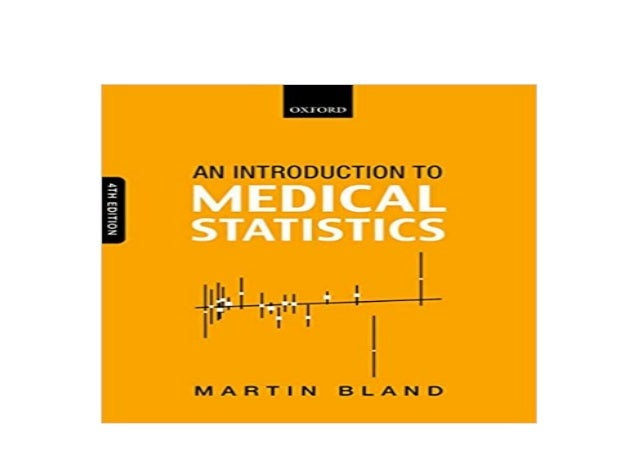 an introduction to medical statistics pdf free download