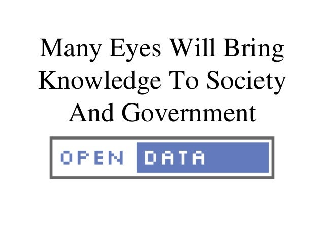 The Many Minds Principle Best Thing to Do With Your Data Will Be Thought of By Someone Else