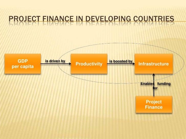 Project Finance Case Study – Dabhol Power Plant