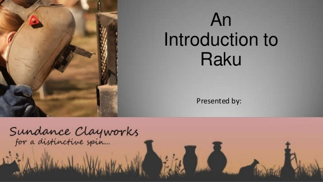 An Introduction to Raku Presented by: