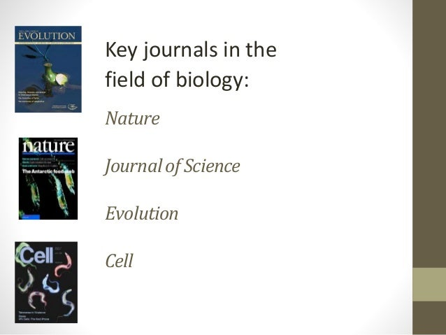 how to write a scientific journal style methods and materials