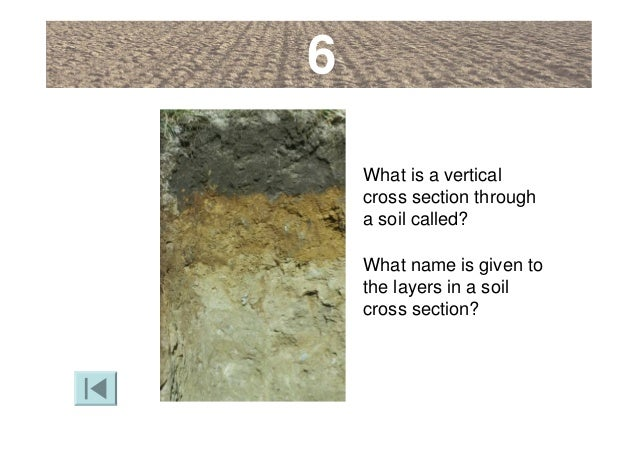 An introduction to soils soil formation and terminology for What is the origin of soil