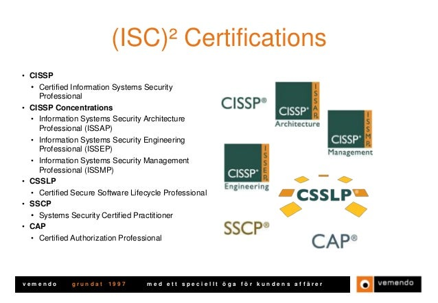 Free CISSP Training and Study Guide - InfoSec Resources