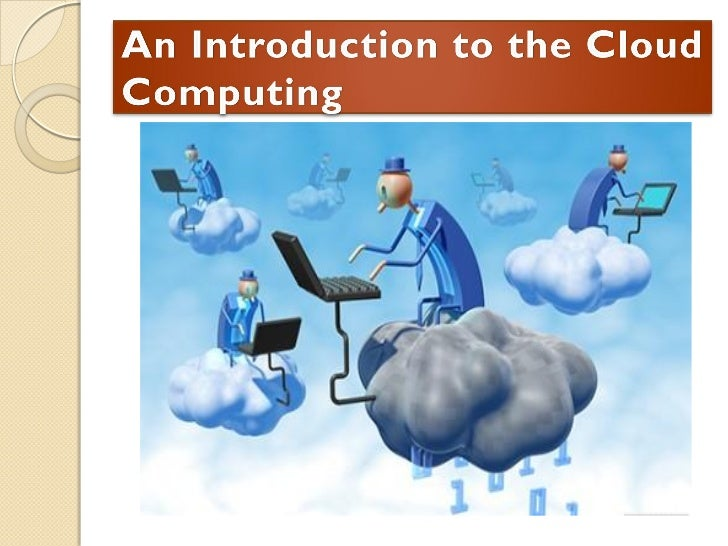 What is Cloud Computing   Cloud computing is Internet-based    computing, whereby shared resources,    software and infor...