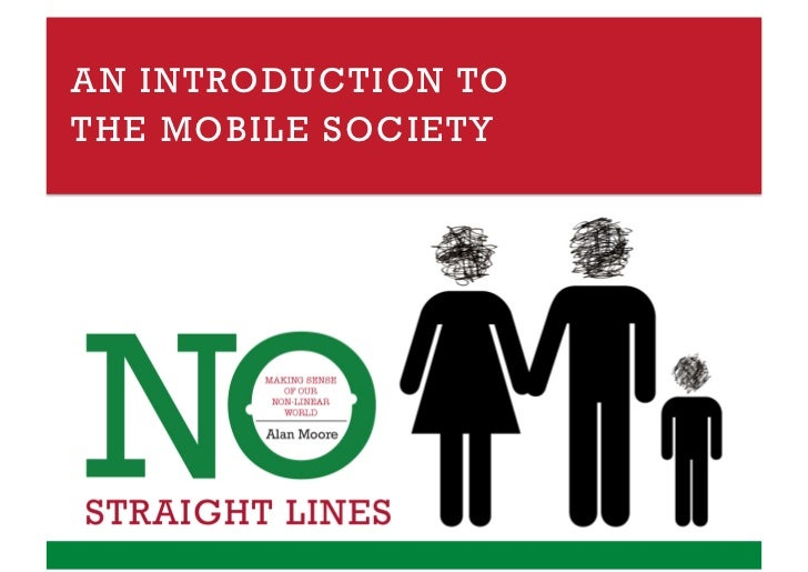 AN INTRODUCTION TOTHE MOBILE SOCIETY