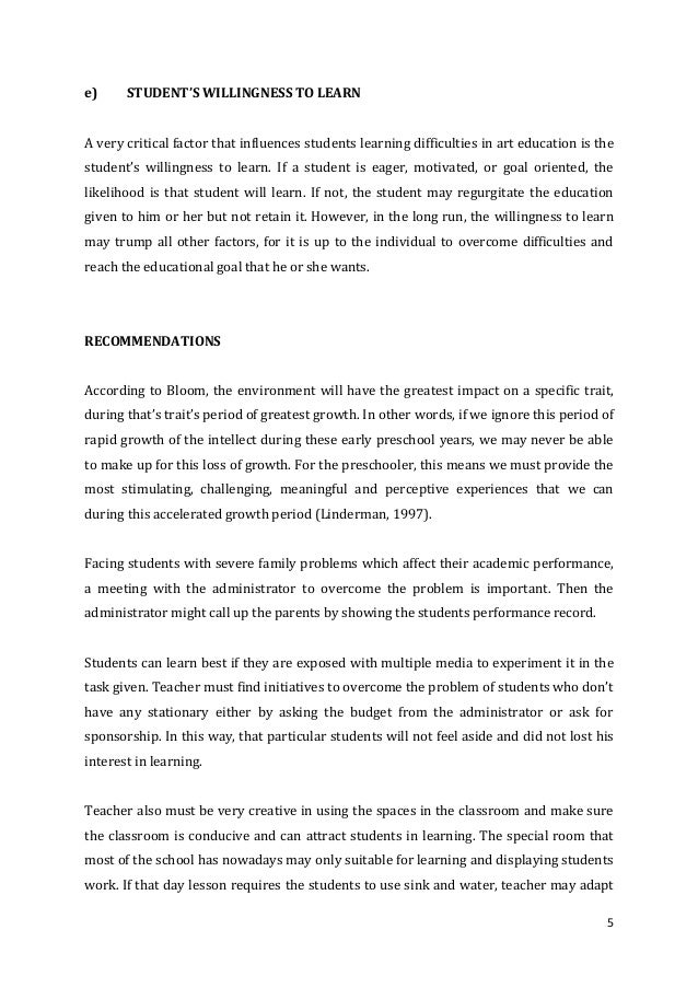 factors affecting poor academic performance of students pdf