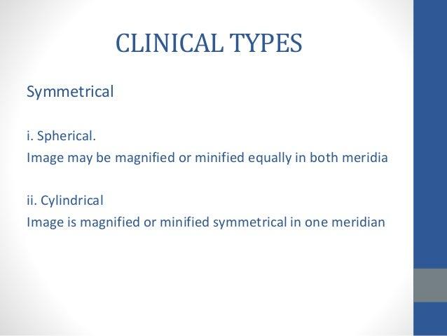aniseikona , anisometropia & astigmatism, Cephalic Vein