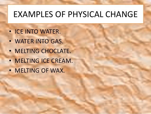 Physical And Chemical Changes By Anish Abhishek Prashant