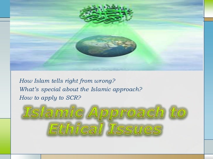an analysis of the thorny issue of rights of islam women Read the full-text online edition of islam and the challenge of human rights (2009)  of islam and human rights emerging as a particularly thorny issue of .