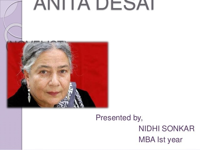 summary on voices in the city by anita desai Essays and criticism on anita desai - critical essays  in voices in the city,  monisha, an unsettled, manic-depressive housewife, pours kerosene over herself .