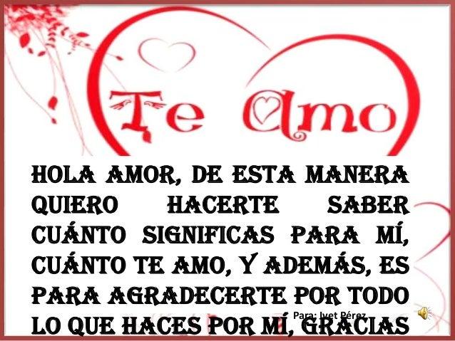 Feliz Aniversario Mi Amooor Te Amo Te Amo Te Amo: *ANIVERSARIO *5 AÑOS* TE AMO IVET
