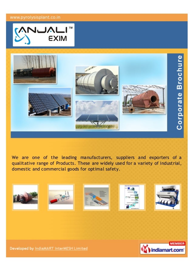 We are one of the leading manufacturers, suppliers and exporters of aqualitative range of Products. These are widely used ...