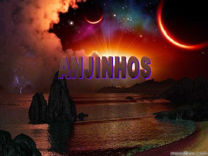 ANJINHOS