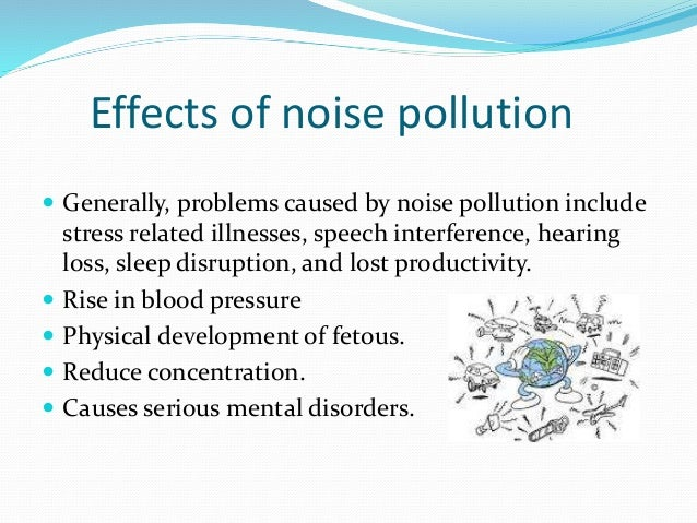 gensets noise pollution Article on noise pollution  noise pollution  the revised notification also prescribes noise standards for diesel gensets manufactured before 01012005 and/or.