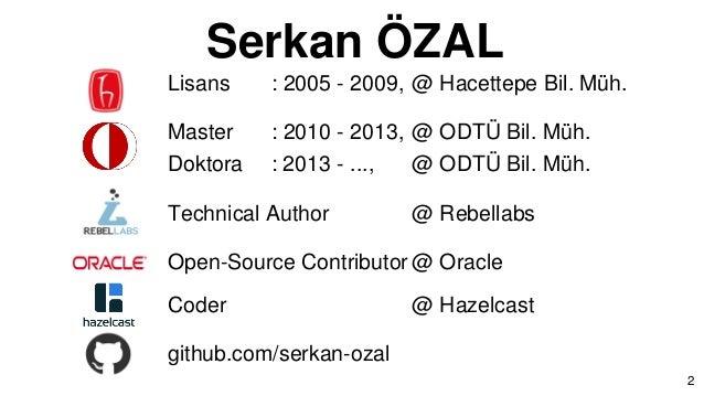 Ankara JUG Big Data Presentation Slide 2
