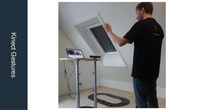 KinectGestures
