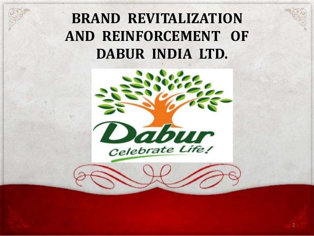 dabur india ltd Dabur india limited is a fast moving consumer goods (fmcg) company the  company operates in various product categories, such as hair care, oral care,.