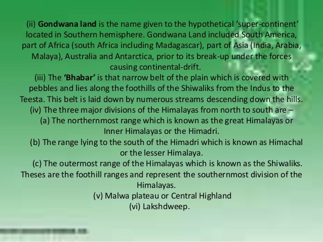 Question.3: Distinguish between (i) Converging and diverging tectonic plates. (ii) Bhangar and Khadar  Answer: (i) The int...