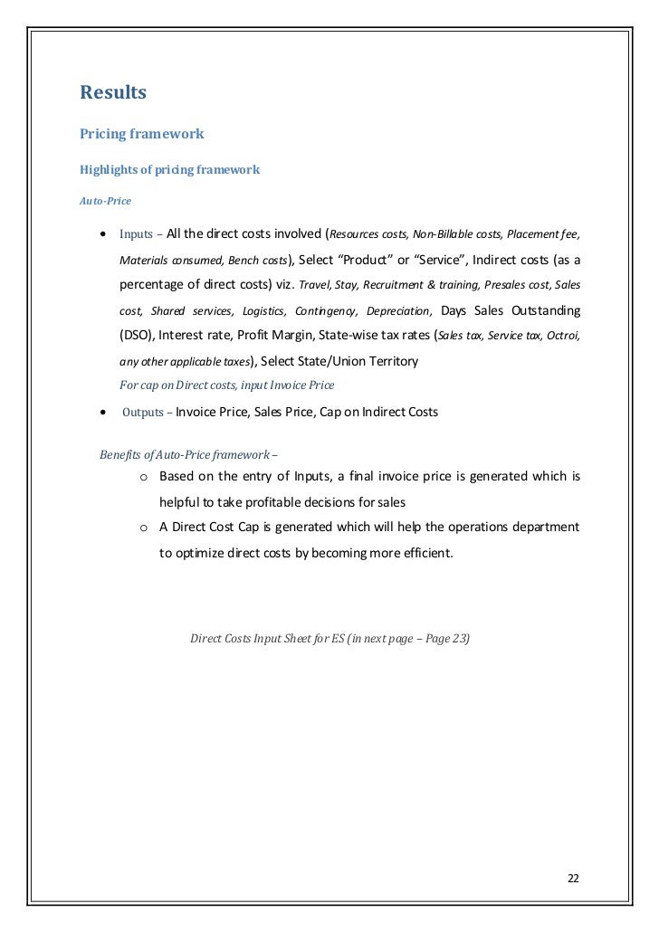 project report on ipl with direct and indirect tax Project report on ipl - download as word doc (doc / docx), pdf file (pdf ),  the alleged evasion of service tax for marketing and brand-building by ipl   d that he failed to disclose his direct or indirect interests in rajasthan royals.