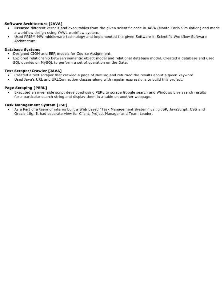 ankit mehta resume