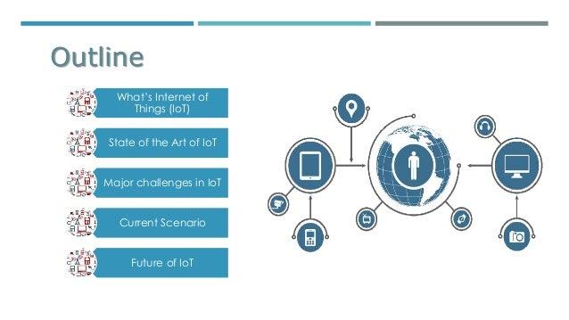 Internet of things (IoT) Slide 2