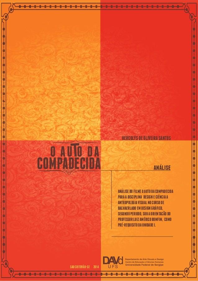 ANÁLISE_FILME O AUTO DA COMPADECIDA Slide 2