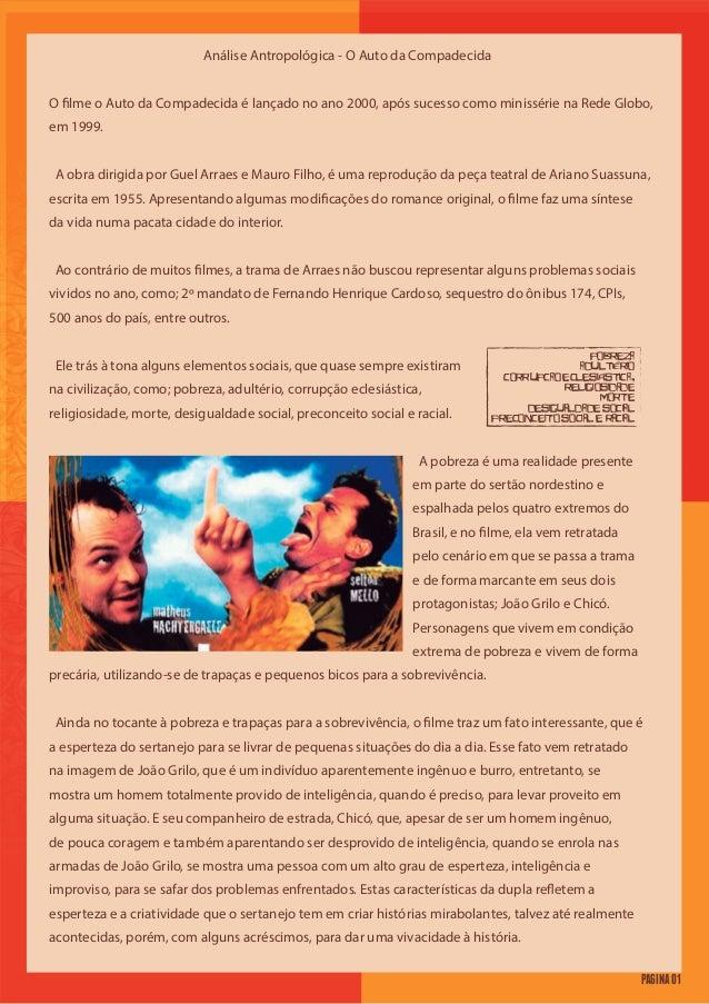 ANÁLISE_FILME O AUTO DA COMPADECIDA Slide 3