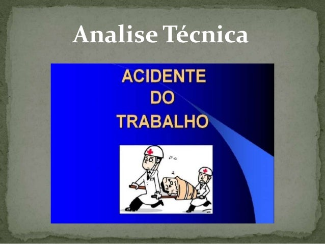 Analise Técnica