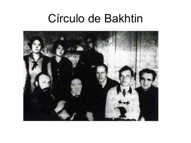 Círculo de Bakhtin