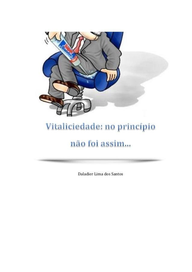 Daladier Lima dos Santos