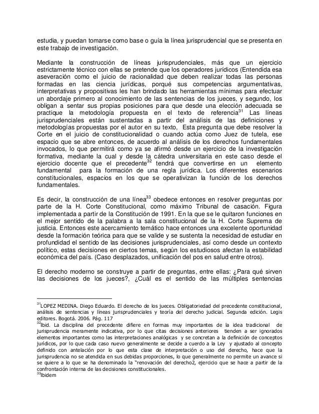 El Derecho De Los Jueces Pdf Lopez Medina