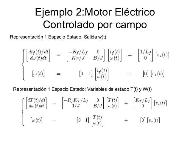 Circuito Rlc Ecuaciones Diferenciales : Análisis básico de sistemas control y ecuaciones