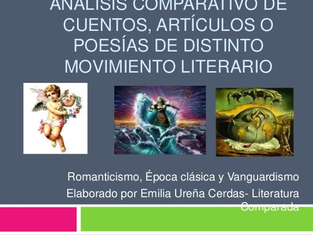 cuentos del vanguardismo Cuentos página de lengua y literatura 8 de noviembre de 2017 textos del novecentismo y vanguardismo a mi juicio, lo característico del arte nuevo.