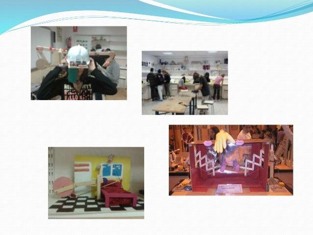 Comentarios. Preparación  El producto final está definido (máquina y vídeo explicativo). Para llegar a este resultado los...