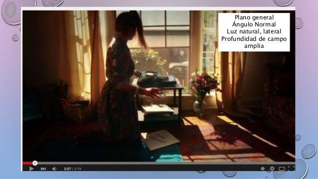 Análisis videoclip Slide 2