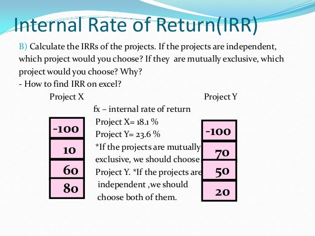 how to find present value
