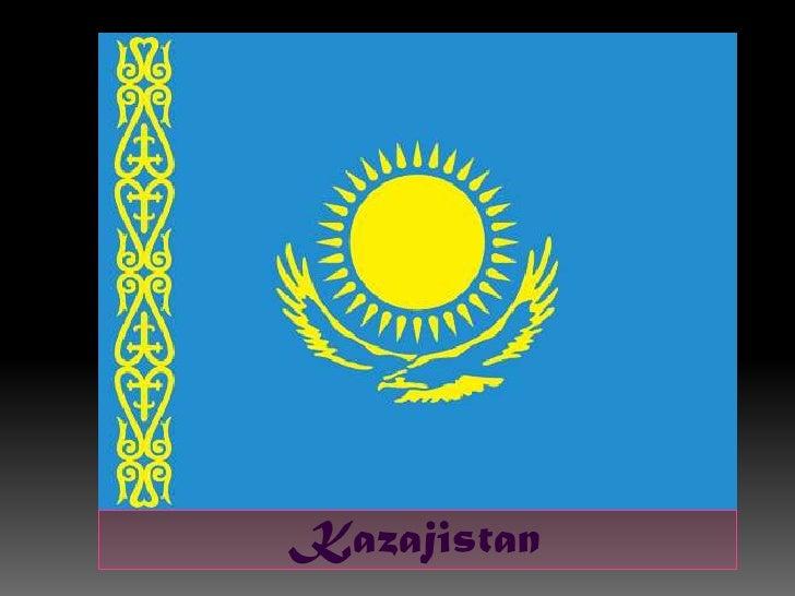 Kazajistan<br />