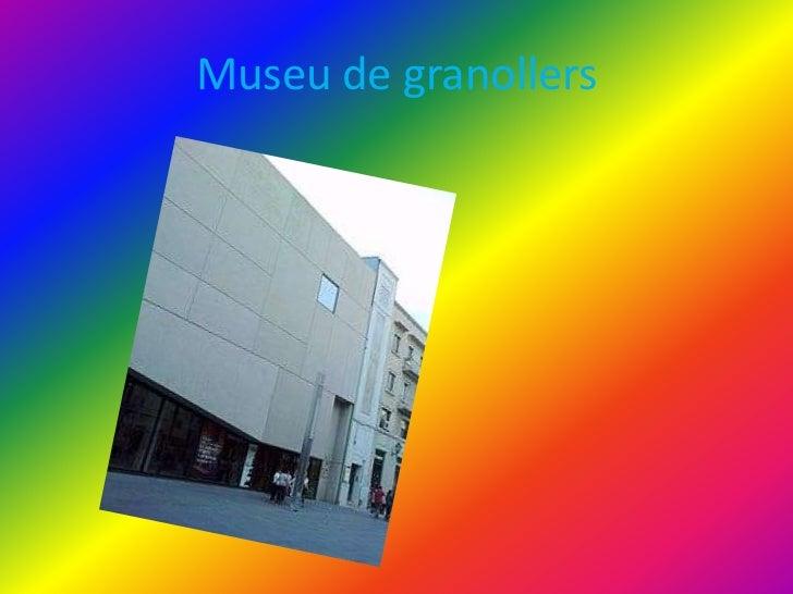 Museu de granollers