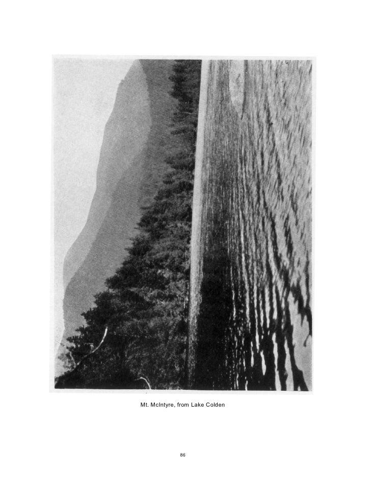 Annals of the Deserted Village (Part 1)