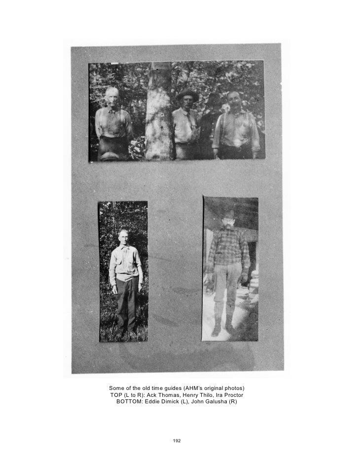 Scranton visit      In August 1888, Messrs. William H. Scranton, a mining engineer, and his assistant, Sebenius,126 visite...