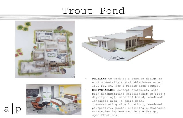 Adriana Anna Poirier Interior Design Portfolio
