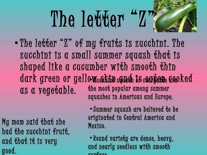 27 the letter