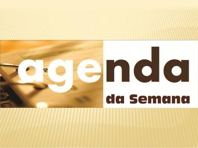 SEGUNDA - FEIRA