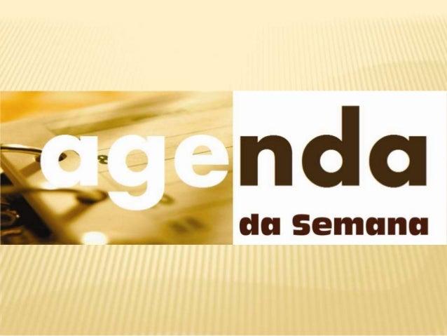 SEGUNDA-FEIRA       Estudo Bíblico para toda a Igreja:  Toda segunda-feira – De 19:00 a 20:00horas