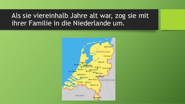 Anne Frank Slide 3