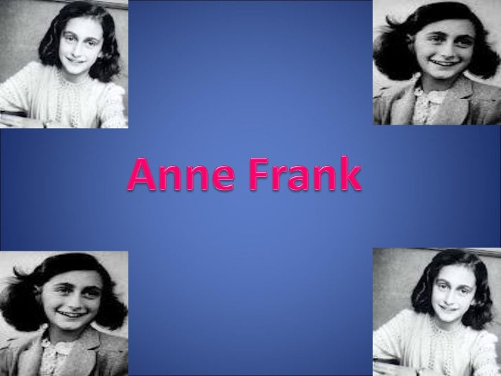 an analysis of the topic of the autobiography of anne frank Essay anne frank remembered: review anne frank remembered is the autobiography of miep gies, the woman who helped the frank family survive during their two years in hiding.