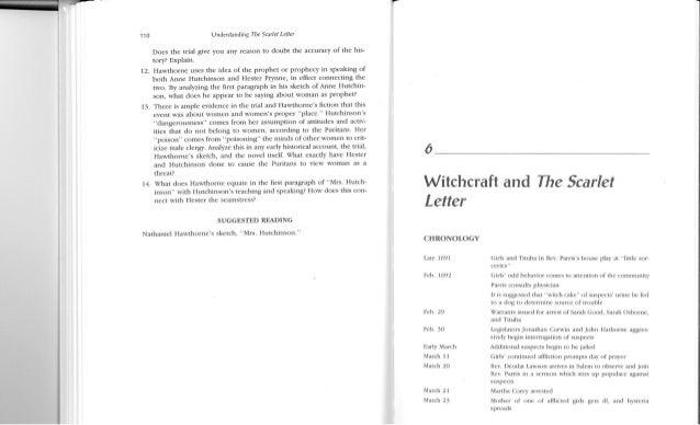 Scarlet letter hester prynne essay writer
