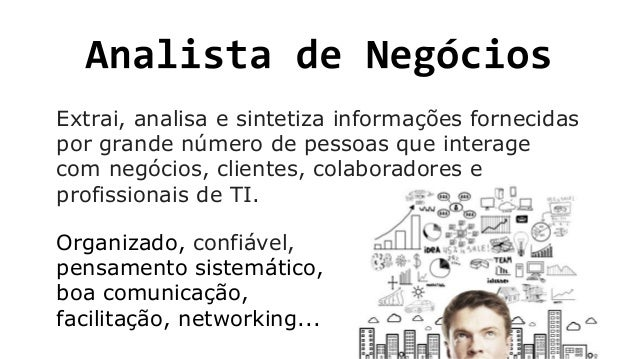TDC2016POA | Trilha Analise de Negocios -  Business Coach, o Analista de Negócios do futuro! Slide 2