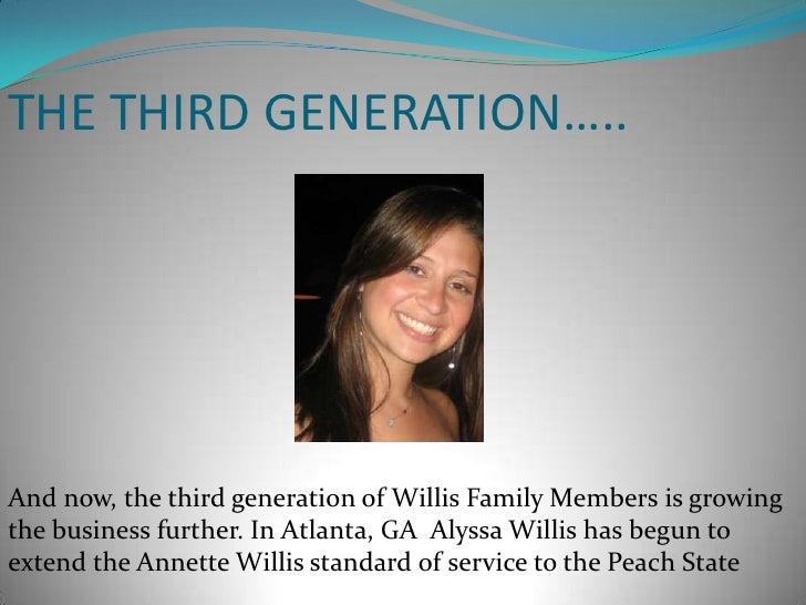 Peach State Insurance >> Annette Willis Insurance Agency